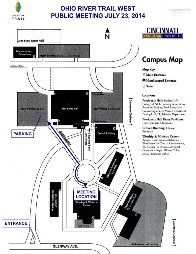 CCU-Map
